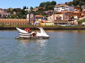 Prefeitura de Triunfo divulga nota de esclarecimento sobre a situação atual do Lago João Barbosa Sit