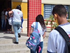 PE: ano letivo de 2021 começará em 3 de fevereiro nas escolas estaduais