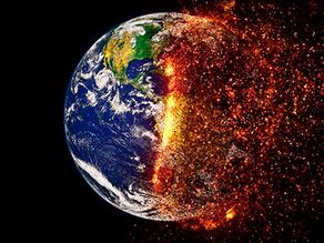 Aquecimento global é real para 89% da população, aponta Datafolha