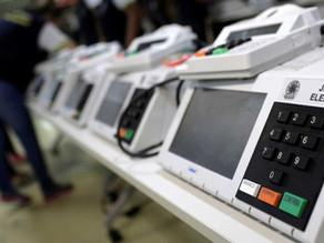 Apuração das eleições só estará disponível após as 19h