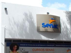 Faculdade Senac abre vagas para professor