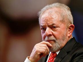 STJ nega habeas corpus ao ex-presidente Lula