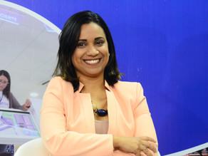 Secretária de Infraestrutura do Estado cumpre agenda no Sertão do Pajeú