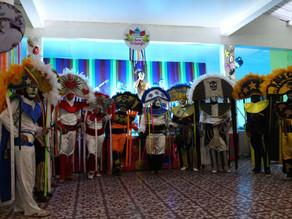 Baile de Carnaval abre programação do Carnaval dos Caretas 2018