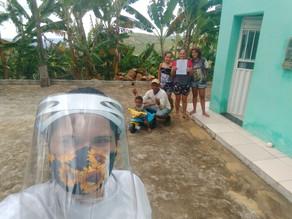 Secretaria de Desenvolvimento Social, vem mantendo seus serviços em Triunfo durante a pandemia