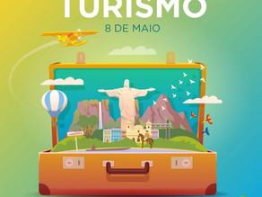 8 de Maio - Dia Nacional do Turismo