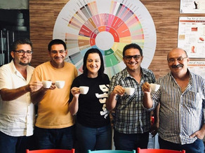 Elevar qualidade dos grãos de café de Triunfo e Taquaritinga do Norte é o foco