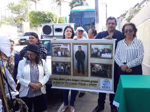 Missa em memória do empresário Pedro Júnior contou com diversas homenagens