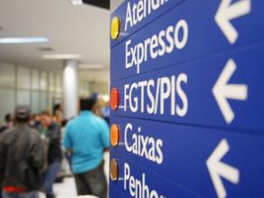 O prazo para sacar PIS/Pasep de 2015 termina nesta quinta-feira
