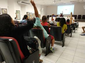 Professores da UFPE aderem à Greve Geral pela Educação