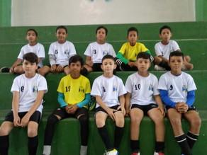 Jogos Escolares de Triunfo desenvolve nos estudantes o gosto pelo esporte