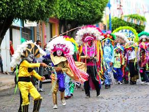Atrações desta segunda-feira (04) de carnaval em Triunfo