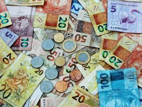 Brasil fica em 45º lugar em ranking de crescimento mundial com PIB do 1º tri