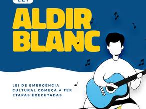 Prefeitura de Municipal de Triunfo publica decreto que regulamenta a Lei Aldir Blanc no município