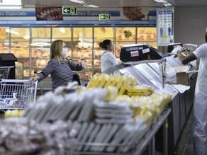 Inflação promete não dar trégua aos brasileiros em 2021