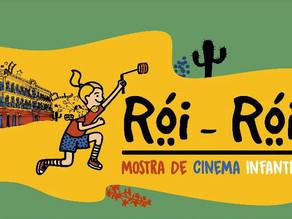 Rói-Rói Mostra de Cinema Infantil realizará sessões nas escolas de Triunfo