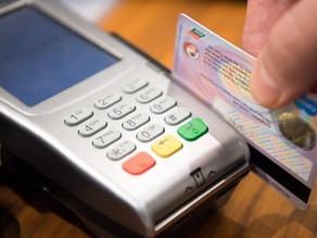 BC limitou a tarifa de uso do cartão de débito para reduzir custos no comércio