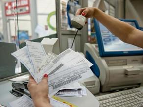 Boletos de R$ 100 ou mais poderão ser pagos em qualquer banco