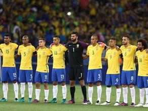Amistoso entre Brasil e Rússia será em palco da Copa