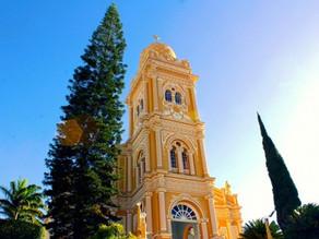 Preciosidades de Triunfo: conheça a Igreja Matriz de Nossa Senhora das Dores