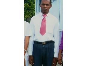 Família procura por morador de Jericó desaparecido desde o dia 10 de setembro