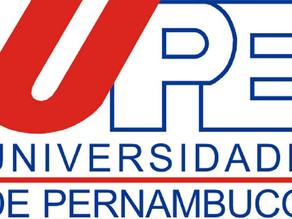 UPE divulga calendário do vestibular no Sistema Seriado de Avaliação 2018