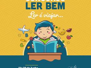 Concurso Ler Bem acontecerá nesta sexta-feira (08) em Triunfo