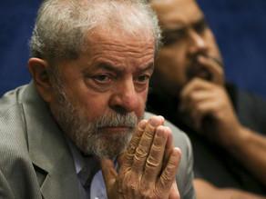 Maioria do STF nega habeas corpus preventivo a Lula