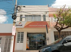 Senac oferta cursos na área de beleza em Serra Talhada
