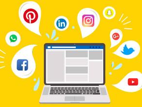 10 dicas de segurança para usar as redes sociais