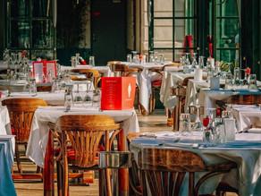 Limite de até 300 clientes em bares e restaurantes de Pernambuco