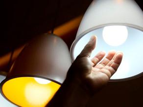Fornecimento de energia melhora no País, mas não em PE