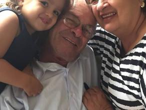 Triunfo se despede do empresário Natanael Henrique da Silva, o querido 'Seu Natal'