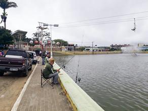 Triunfo realiza 1º Torneio de Pesca Esportiva