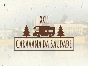 XXII Caravana da Saudade: confira a programação