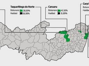 Pernambuco e o Nordeste conseguiram blindar o PT