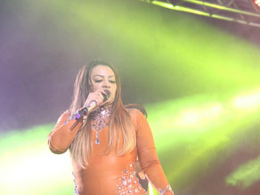 Márcia Fellipe, Banda Reviver e Forró da Galera foram atrações do Carnaval dos Caretas nesta segunda
