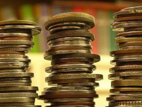 IGP-10 tem inflação de 0,56% em abril e de 2,04% no ano