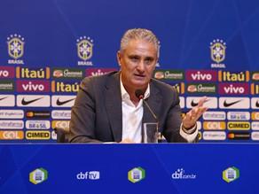 'Time que joga contra Croácia é o melhor no momento', diz Tite