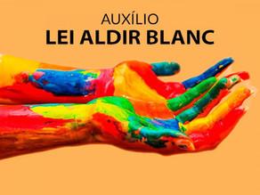 Lei Aldir Blanc tem primeiros comtemplados em Triunfo