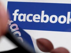 Vazamento de dados do Facebook atinge 443.117 usuários brasileiros