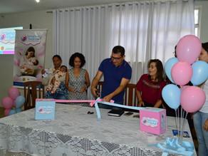 Prefeitura de Triunfo realiza a abertura da IX Semana do Bebê
