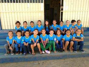 Prefeitura de Triunfo entrega fardamento escolar para alunos