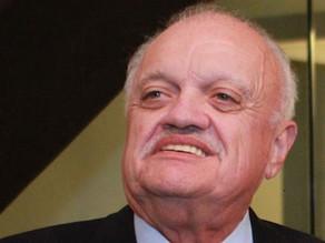 Morre Guilherme Uchoa, presidente da Alepe
