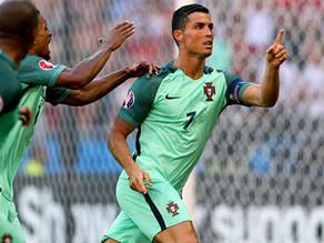 Espanha e Portugal se enfrentam no jogo mais aguardado da 1ª rodada