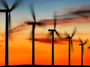 Energia eólica gerada em Pernambuco já abastece 60% do Nordeste