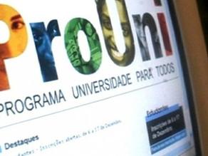 MEC prorroga prazo de inscrição para bolsas remanescentes do Prouni