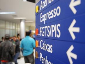 Caixa e BB iniciam pagamento de cotas do PIS/Pasep em agosto