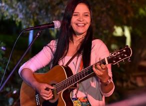Mostra Sertão Musical realiza live com Elis Almeida
