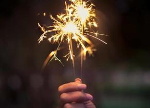 1º de janeiro - Ano Novo